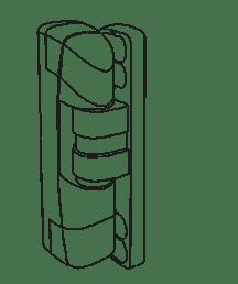 cerniere-2800b-intertecnica-wireframe